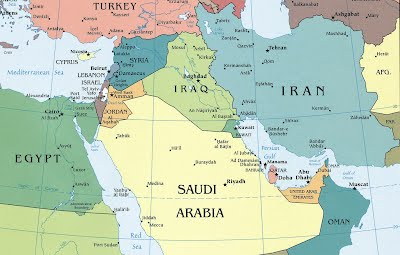 a study of the geography of saudi arabia Saudi arabia is one of the best places in the world for master's programs in  islamic studies studying in the country also provides a full arabic cultural and.
